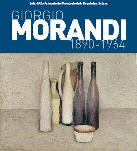 Il cammino artistico di Giorgio Morandi, in mostra a #Roma #GiorgioMorandi #Morandi #Vittoriano