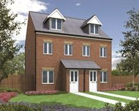 Affordable new homes in Disley