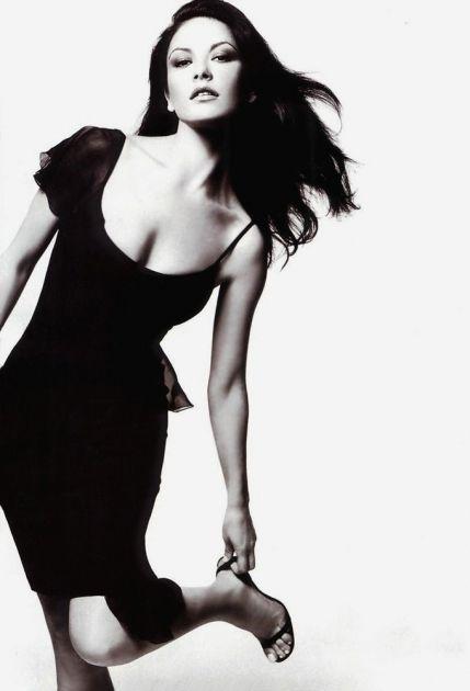 Catherine Zeta-Jones CBE (born Catherine Zeta Jones; 25 September 1969) is a Welsh actress.
