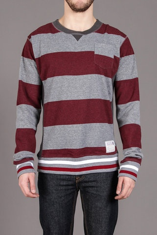 striped crew / Artistry In Motion