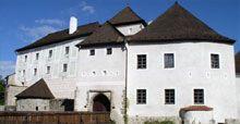 Státní hrad Nové Hrady