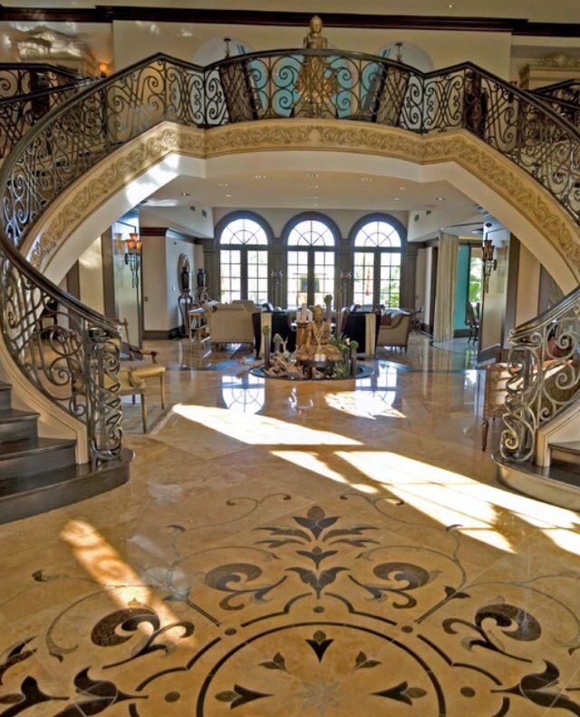 Luxury Foyer Interior Design: Joy Studio Design Gallery - Best Design