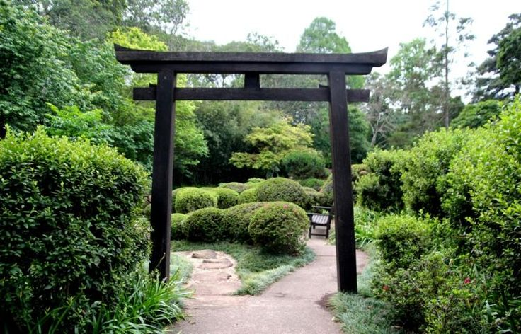 Jardin asiatique, ambiance zen et déco exotique en 25 idées