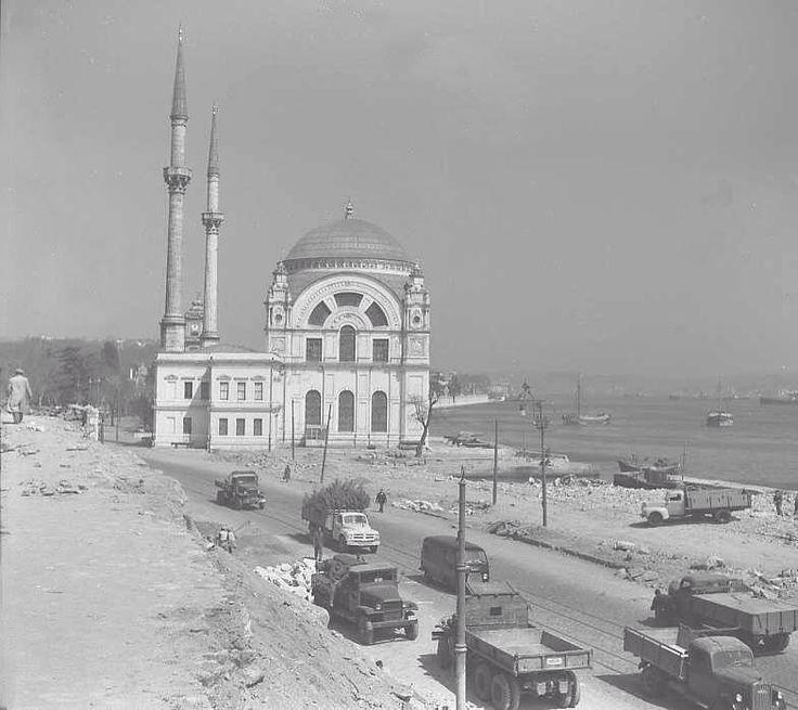 Dolmabahçe Istanbul Turkey