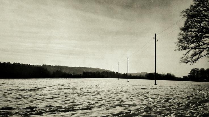 Still winter... by Thomas Lottermoser: http://pinterest.com/manganite/