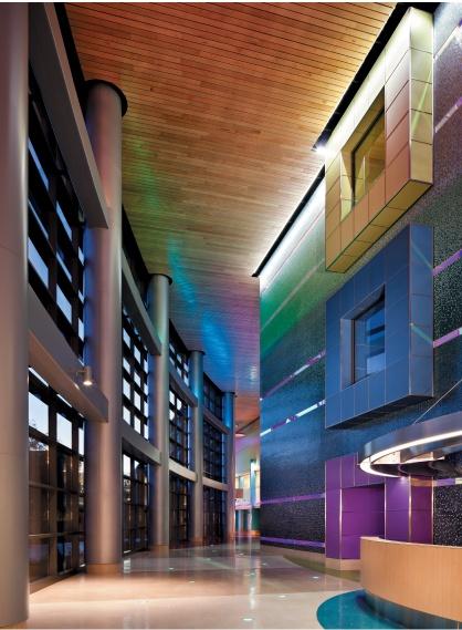 Phoenix Childrens Hospital Arizona Architecture Design4