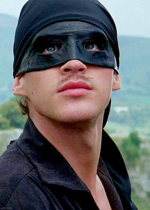 The Dread Pirate Roberts