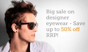 Save even more on #Discounted Designer #Eyewear with codes at http://ozhealthreviews.com/health-tips/the-ultimate-guide-to-healthy-eyes/
