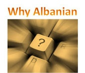 Albanian Language and Literature: Why learn Albanian?