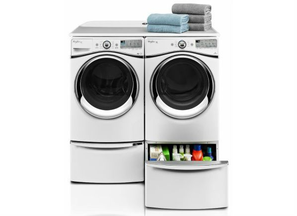 The Best Matching Washers and Dryers | Ratings and Recommendations - consumer reports 2014