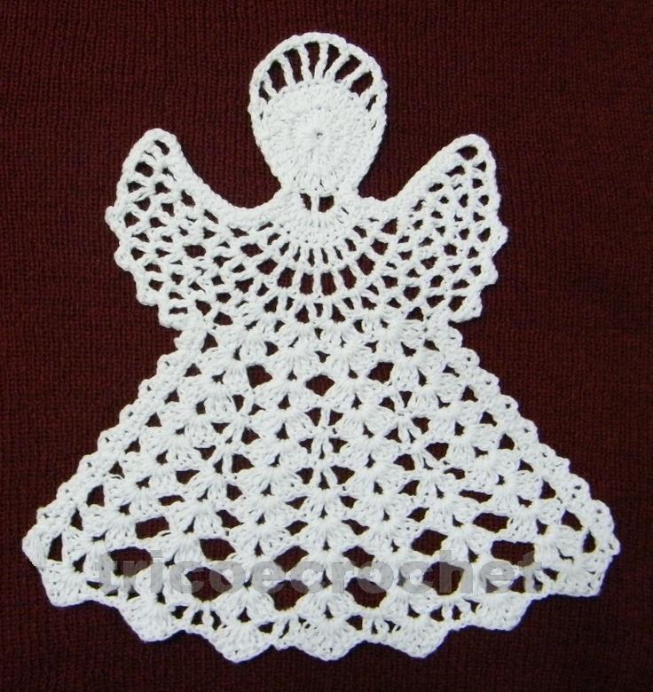 Tricô e Crochê - Knitting and Crochet: Crochet