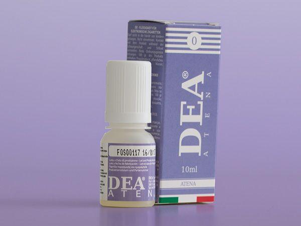 eLiquid DEA Atena: liquido Tabaccoso gusto Sigaretta | DEA Flavor