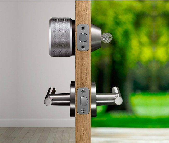 Ready to upgrade your home's first line of defense? Follow this guide to find the best door lock for your front entrance.