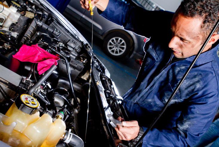 Car Maintenance Essentials