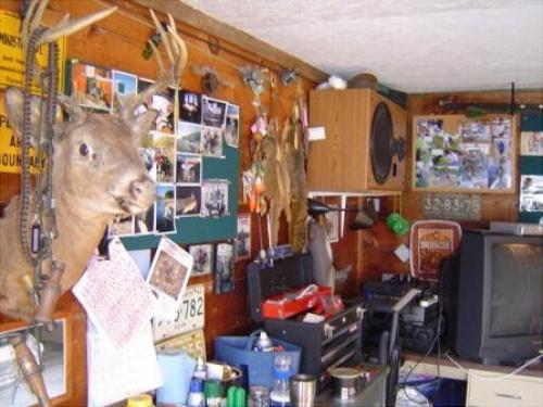 Redneck Man Cave Decor : Best outdoorsman man cave decor images on pinterest