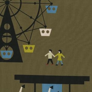 Amusement Park: Vbs, Coloss Coasters, Decoration Idea, Backdrops Idea Us, Amusement Parks, Church Functioning, 2013 Thinktank, Fancy Fabrics, Art Paintings Collage