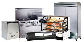 Purchase commercial kitchen and restaurant parts from Jacksonville  Appliance Parts