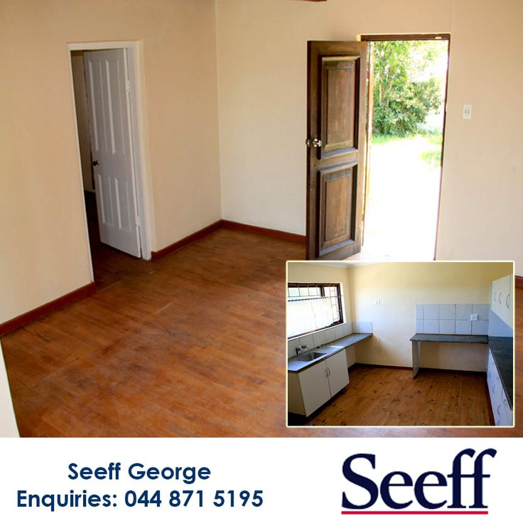 INSIDE STORY Live your Inside Story in this cozy freestanding home. Lovely welcoming lounge, Spacious Kitchen with room for all electrical appliances. Extraordinary big yard with magnificent views of the mountains. Situated on the way of the new bus route. (Easy access to centre of town)  Contact Anton today.  Seeff Ref: 309193