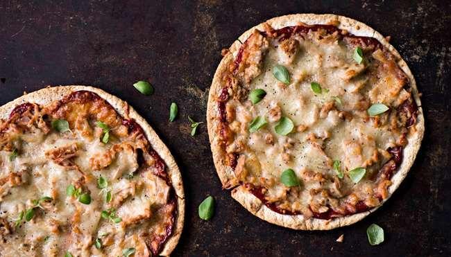 Tortillapizza - K-ruoka