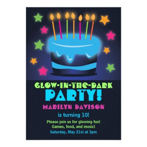 369 best Party Invitations images – Buy Birthday Invitations