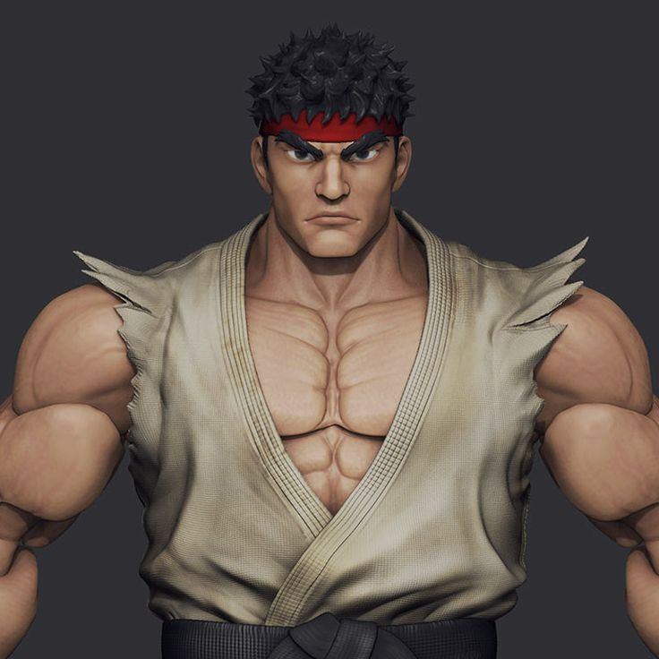 Storm Collectibles is honoured to work with Capcom to produce a series of the most popular combat game - Street Fighter, for high quality 1:12 scale action figure. The first upcoming character from SFV series is RYU. Ryu is the main character of the Street Fighter fighting games series and he appears in every SF game, as well as in Street Fighter V. No doubt Ryu has become one of the most iconic character in the fighting game genre. Storm Collectibles is bringing our 1/6 scale quality in...