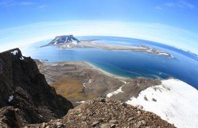 Spitzbergen und Franz Josef Land - Eine Expedition in die Arktis - Begeben Sie sich auf die Spuren großer Entdecker und erforschen auch Sie diesen Archipel!