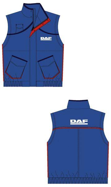 Consumibles & Herramientas • Seguridad personal & Higiene • Vestuario Laboral DAF