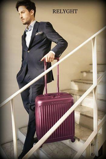 La Boutique Swarovski Piquadro Lampeberger: RELYGHT: DESIGN E PRATICITA'