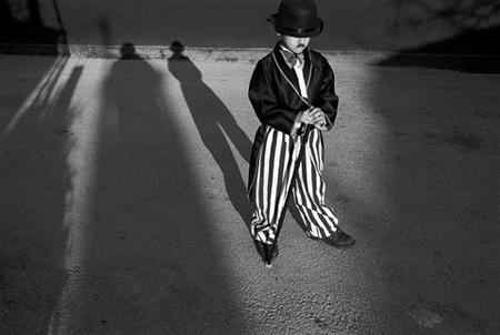 Área Visual: Nikos Economopoulos: un fotógrafo de Magnum Photos