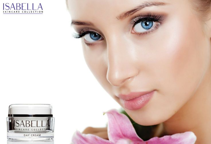 A collection of organic, anti-ageing,  #skincare products #isabella  #daycream #nightcream http://ww.isabellaskincarecollection.com