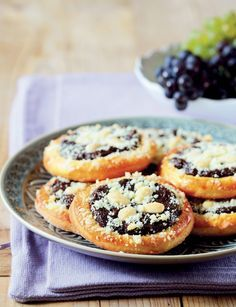 Svatomartinské koláče, Foto: Gurmet