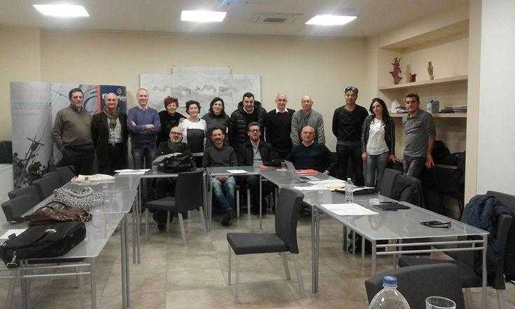 19/2-14/4/2016. Crescere per competere. Workshop associativo su Bandi, finanza agevolata e comunicazione