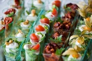 Come scegliere il #menu di #nozze - #food & #wedding