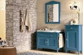 bagno stile country