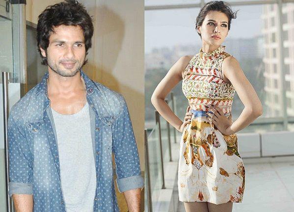 "Shahid Kapoor returns to Mohit Suri's ""Half Girlfriend"""