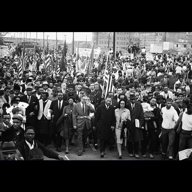 """50 years ago today they marched for equal rights, not just for African Americans but for all. #SelmaIsNow #CivilRights #Equality  #ThankYou"""