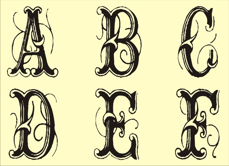 Free monogram templates free monogram stencils printable for Free monogram template