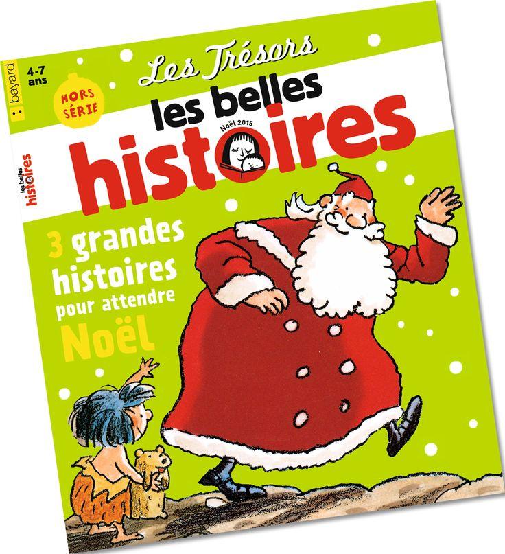 Hors-série Noël, décembre 2015