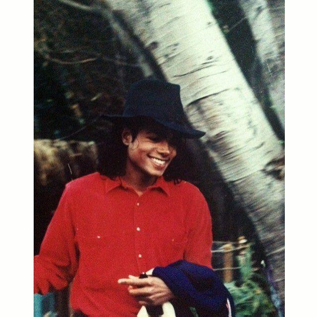 25 rare michael jackson - photo #29