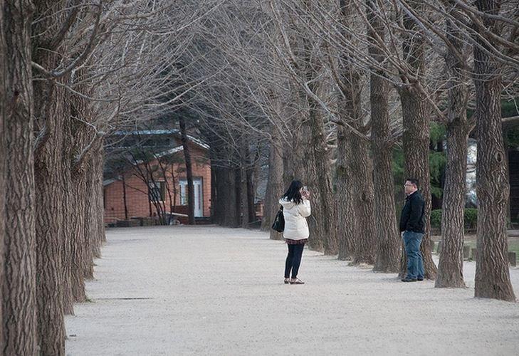 wisata ke korea selatan