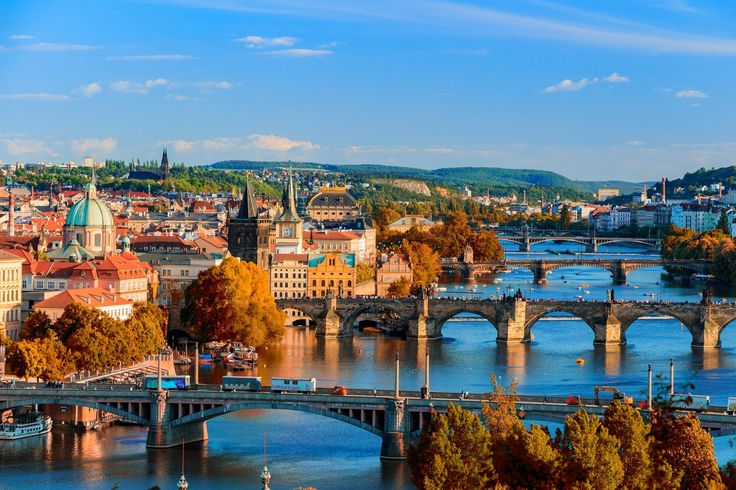 Avalon Waterways - Bucharest to Prague - 19 Nights Cruise + Hotels (aboard Avalon Illumination) - from $11438* per person.     CRUISE AND STAY: Book any 2018 Avalon Europe river cruise of 15+ days and receive $3,000 Air Credit per couple     Special Inclusions     - 1 night hotel accommodation in Bucharest  - 15 night river cruise from Oltenita to Nuremberg  - 3 nights hotel accommodation in Prague  - Gourmet cuisine with all meals onboard  - Complimentary onboard beverages include sparkling…