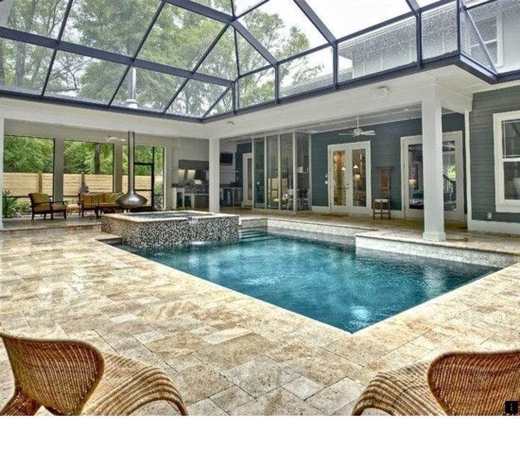 Find Out About Stone Pavers Near Me Simply Click Here To Find Out More The Web Presence Indoor Swimming Pool Design Indoor Pool Design Indoor Outdoor Pool