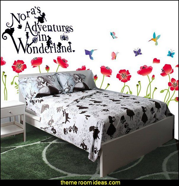 Superior Alice In Wonderland Bedroom Decor. Coffee Tables How To Make Alice .