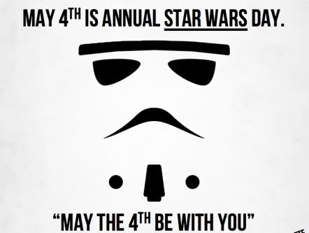 """""""these aren't the droids we're looking for"""" Happy Star Wars Day!!!Geek, Annual Stars, Happy Stars, Stuff, Funny, Star Wars, Stars Wars, 4Th, Starwars"""