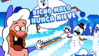 Boing España | juegos gratis, películas gratis, concursos y niños