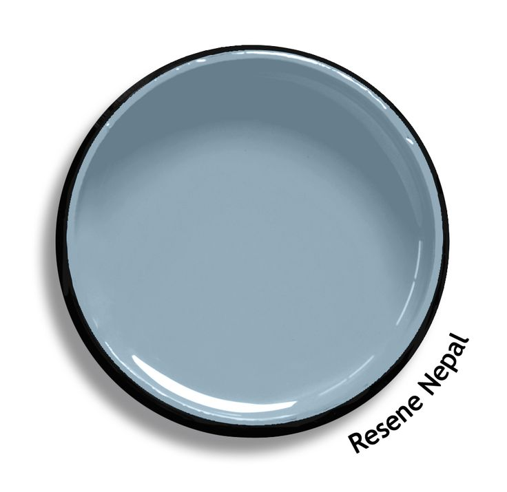 Resene Nepal is a muted grey blue pastel. Use when pure blues seem too harsh. From the Resene Multifinish colour collection. Try a Resene testpot or view a physical sample at your Resene ColorShop or Reseller before making your final colour choice. www.resene.co.nz