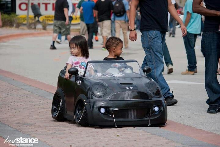 stances power wheels my future kids will totally have one sexy cars pinterest kid wheels and power wheels