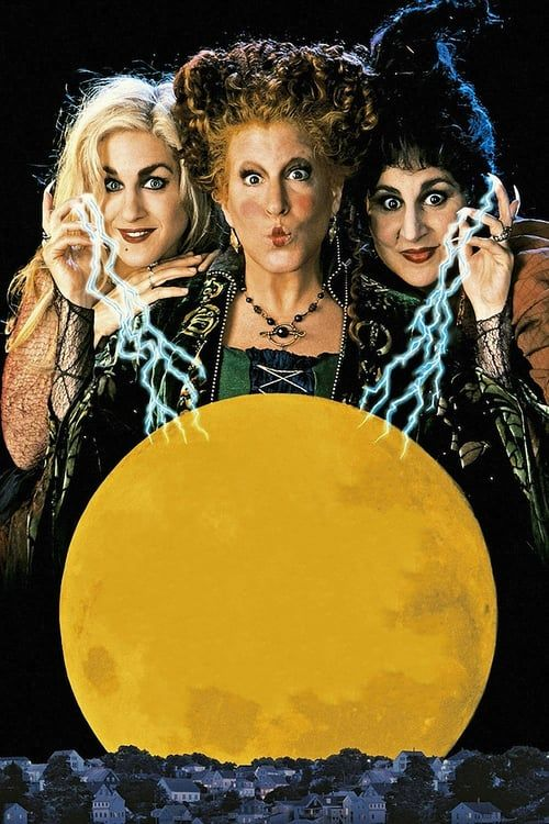 Watch->> Hocus Pocus 1993 Full - Movie Online