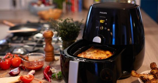 Air Fryer Recipes Guide Best Tips And Tricks Video Demo