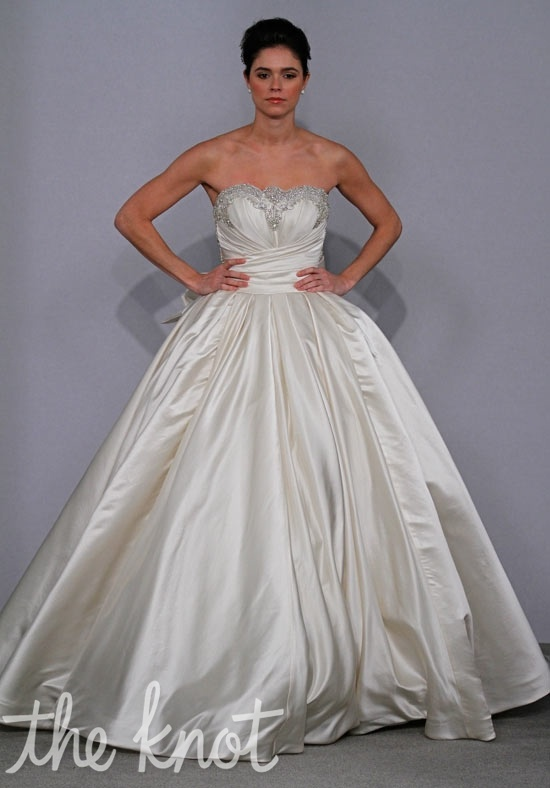 17 images about pnina tornai on pinterest pnina tornai for Sarah seven used wedding dress